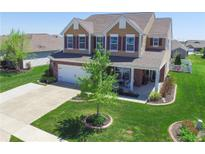 View 8527 Blue Marlin Dr Indianapolis IN