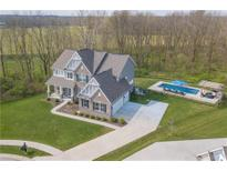 View 5495 Chazimal St Plainfield IN
