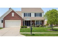 View 8070 Saint Patrick Dr Brownsburg IN