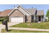 View 10866 Washington Bay Dr Fishers IN