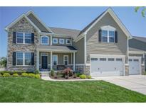 View 11927 Eaglechase Way Zionsville IN