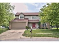 View 5840 Oakcrest Dr Indianapolis IN