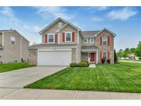 View 13330 Ashwood Dr Fishers IN