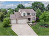 View 10417 Mayapple Ct Noblesville IN