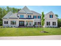 View 6900 Oldfields Ln Zionsville IN