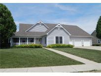 View 4788 W Meadow Lake Dr New Palestine IN