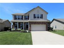 View 6174 N Woods Edge Dr McCordsville IN