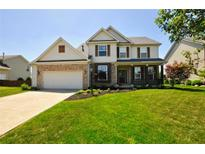 View 1327 Gable Lake Dr Brownsburg IN