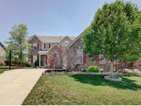 View 8643 N Commonview Dr McCordsville IN