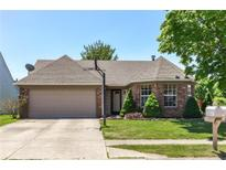 View 7410 Wood Ct Fishers IN