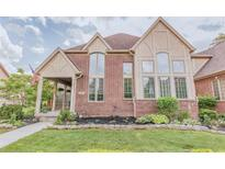 View 7661 Carriage House Way Zionsville IN
