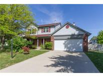 View 12713 Briarhill Dr Indianapolis IN