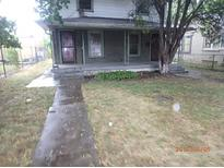 View 3118 Dr Andrew J Brown Ave Indianapolis IN