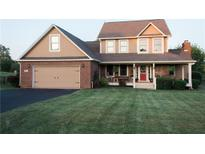 View 2604 Laurelwood Dr Martinsville IN