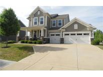 View 15314 Ellington Dr Fishers IN