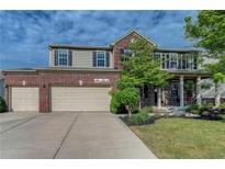 View 13668 Mcdowell Dr Fishers IN