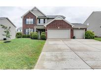 View 1455 Lavender Ln Greenwood IN