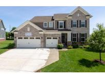 View 15363 Dorman Ct Fishers IN