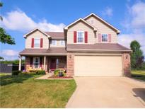 View 1242 Flatrock Dr Anderson IN