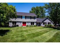 View 1170 Princeton Pl Zionsville IN