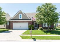View 6661 W Deer Hill Dr McCordsville IN