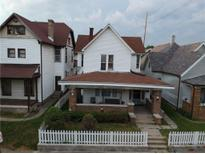 View 1326 E Marlowe Ave Indianapolis IN