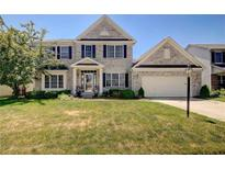 View 11867 Weathered Edge Dr Fishers IN