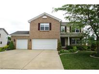 View 2823 Bluewood Way Plainfield IN