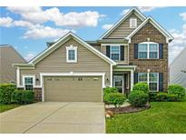 View 1211 Switchback Ct Greenwood IN