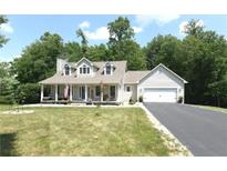 View 1605 N Christopher Ln Martinsville IN
