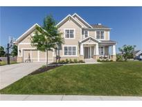 View 10695 Sunbird Dr Fishers IN