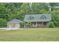View 5889 N County Road 550 Pittsboro IN