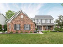 View 8927 Winterberry Ct Zionsville IN