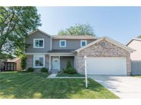 View 8939 Sunbow Dr Indianapolis IN