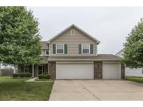 View 8038 Painted Pony Dr Indianapolis IN