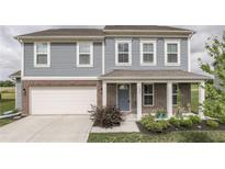 View 2636 Twinleaf Dr Plainfield IN