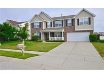 View 10906 Green Meadow Pl Indianapolis IN