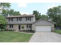View 6056 Buckskin Ct Indianapolis IN