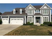 View 3640 Flagstone Dr Zionsville IN