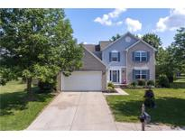 View 873 Country Walk Ct Brownsburg IN