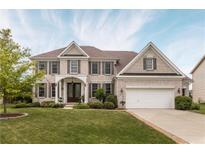 View 8840 Flagstone Dr Zionsville IN