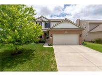 View 12849 Bristow Ln Fishers IN