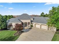View 2061 Spring Briar Ct Avon IN