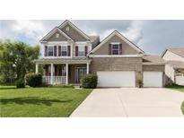 View 6094 Eagles Nest Blvd Zionsville IN