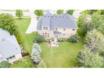 View 10425 Stonegate Dr Fishers IN