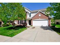 View 8805 N White Tail Trl McCordsville IN