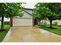 View 10302 Sun Gold Ct Fishers IN