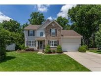 View 11392 Niagara Dr Fishers IN