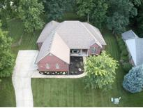 View 5276 Oakbrook Dr Plainfield IN