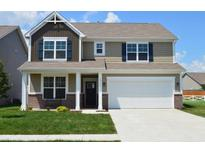 View 3034 Silvercliff Cir Indianapolis IN